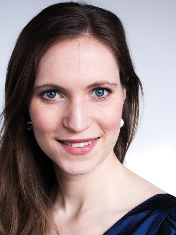 Solist: Rosina Fabius, mezzosopraan